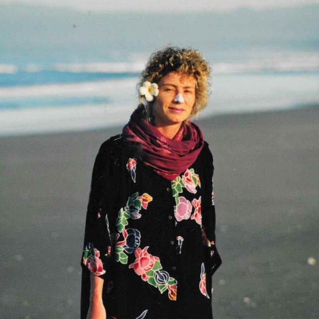 Paula on Bali Beach 1989 (2).jpg