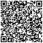 QR-Code mit Konaktinfos über Möbeldesign Körbisch