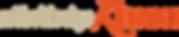 Logo Möbeldesign Körbisch in den Farben Baige und Orange