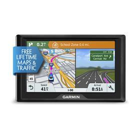 "Drive 51 LMT-S Europe (5"" EU, Lifetime map update, TMC)"