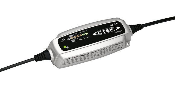 CTEK XS 0.8 EU 12V 0.8A punjač akumulatora