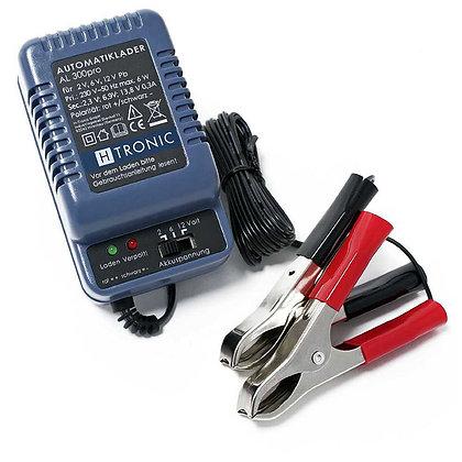 H-tronic AL300 Pro 2/6/12V punjač akumulatora