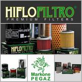 HifloFiltro filteri za ulje i vazduh u Markone PEGAZ-u!