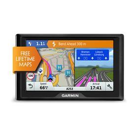 "Drive 40 LM Europe (4,3"" EU, Lifetime map update)"