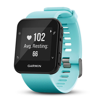 Forerunner 35 WHRM Frost Blue