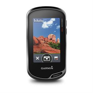 Oregon 750 (TouchScreen, ANT, 3-osni kompas, barometar, DEM, Camera)