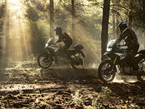 Xross Challenge prvi BMW Adventure Ride 14.-16.06.2019.