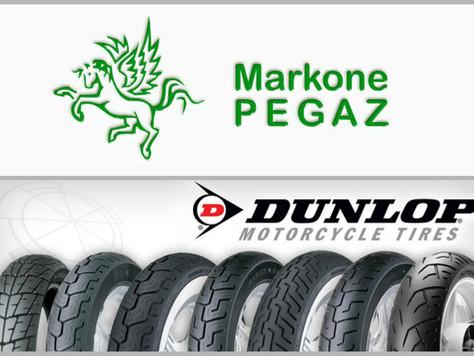 Novi cenovnik Dunlop moto guma!