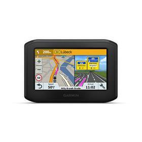 "Zumo 396LMT-S Europe (Motor + auto, 4,3"" ekran, 2xBT, Lifetime map update)"