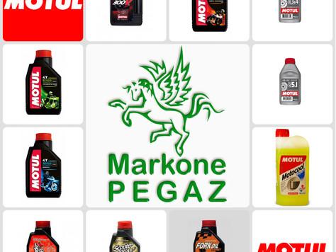 Motul ulja i maziva u Markone PEGAZ-u!