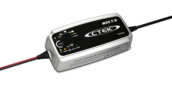 CTEK MXS 7.0 EU 12V 7A punjač akumulatora