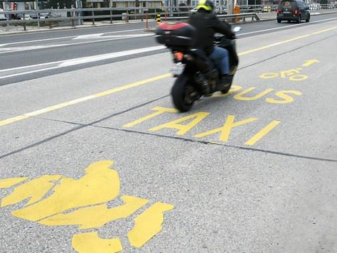 BMW Moto Klub Srbija dao predloge za novi Zakon o bezbednosti saobraćaja