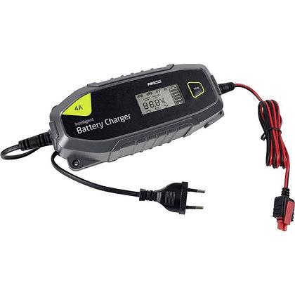 Pro-User IBC4000 6/12/12,8V- 4A Pametni punjač akumulatora