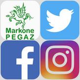 Markone PEGAZ D.O.O. na društvenim mrežama!
