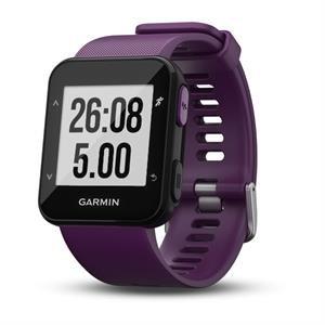 Forerunner 30 Purple