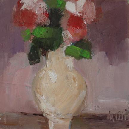 Blume 16 März