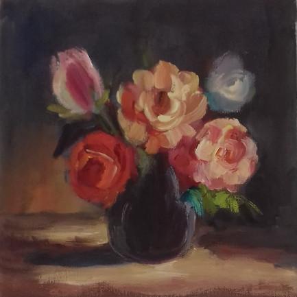 Blumen XV