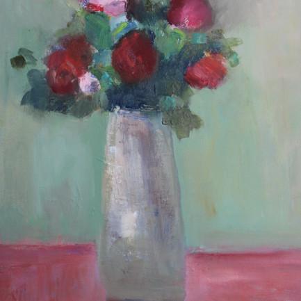 Rosen an Weihnachen