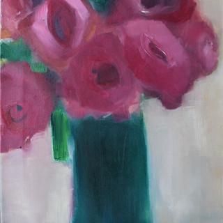 Blumen Januar 2021