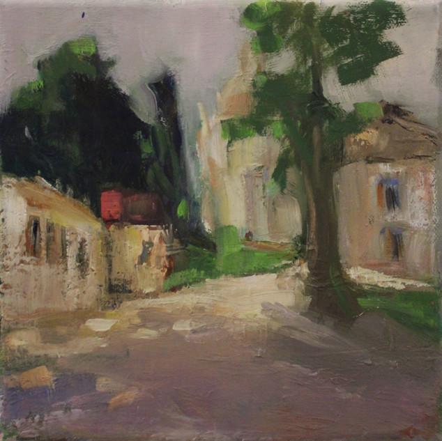 Impressionismus Stadt Krim.JPG