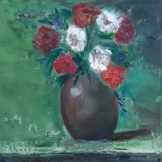 Blumen Dezember