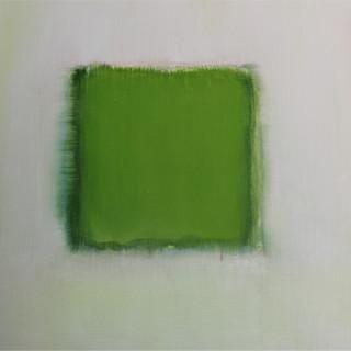 Square, Green