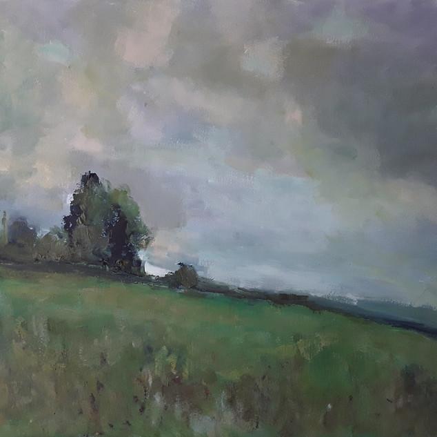Impressionismus,_Baum_Idee,_20_x_30,_Öl