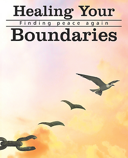 Boundaries Front Cover.png