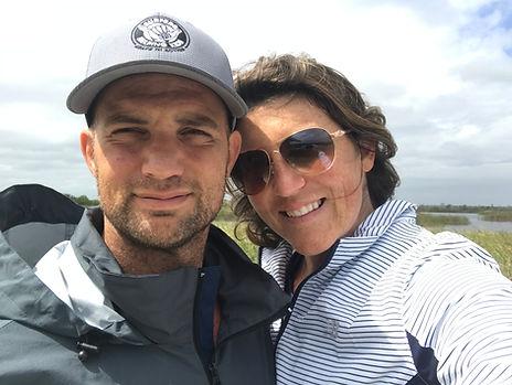 Steven Brigman & Michelle Mulak-Brigman