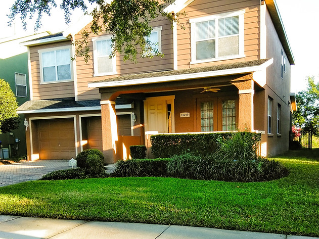 Residential Lawn Care in Orlando