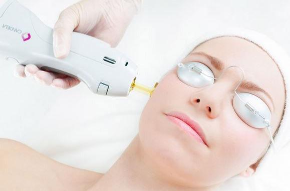 Facial  & Neck Rejuvenation