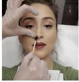 Waxing Nose