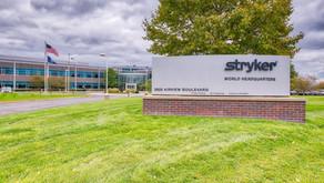 10 reasons to join Stryker in Kalamazoo, Michigan