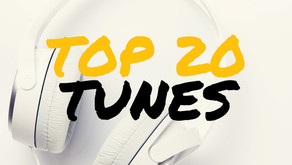 Stryker's top 20 tunes: Here's what we're listening to around the world