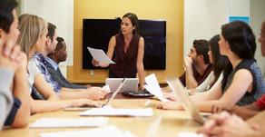 6 career tips from female leaders