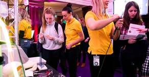 Inspiring women in STEM