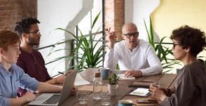 5 ways to create better meetings