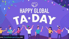 5 ways Stryker is celebrating Global TA Day