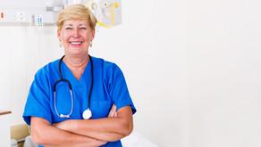 4 career change options for nurses