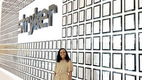 A few words from a growing biomedical engineer at Stryker
