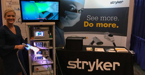 8 reasons to join Stryker's Sales team