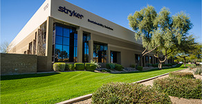 8 reasons to join Stryker in Tempe, Arizona