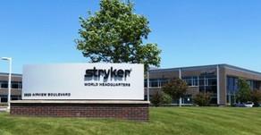 Life at Stryker in Kalamazoo, Michigan