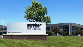 Life at Stryker in Kalamazoo, Michigan