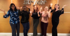Why these women love being a part of Stryker's IT team