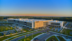 14 reasons to join Stryker's Instruments division in Portage, Michigan