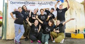 Healing smiles, helping surgeons