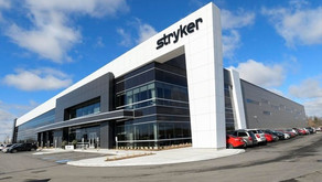 7 reasons to join Stryker in Waterdown, Ontario