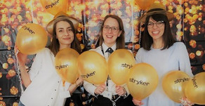Our top reasons to join Stryker in  Warsaw, Poland