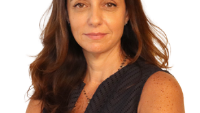 Meet Silvia Braga, Vice President and General Manager of Latin America